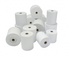 Citizen, Receipt roll, thermal paper, 58mm