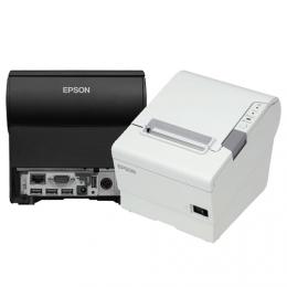 Epson TM-T88V-iHub, Ethernet, ePOS, black