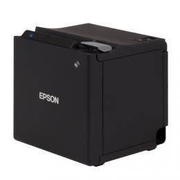 Epson TM-m10, USB, BT, 8 dots/mm (203 dpi), ePOS, black