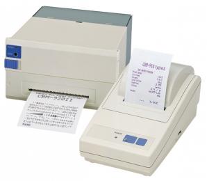 Citizen CBM-920II, LPT