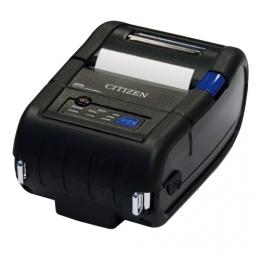Citizen CMP-20II, 8 dots/mm (203 dpi), CPCL, USB, RS232, BT (iOS)