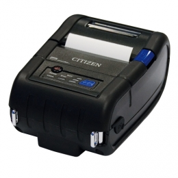 Citizen CMP-20II, 8 dots/mm (203 dpi), CPCL, USB, RS232