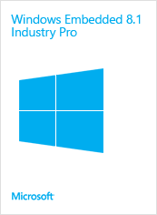 Windows Embedded 8.1 Industry Pro