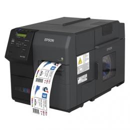 Epson ink cartridge, cyan