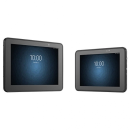 Zebra ET55, USB, BT, Wi-Fi, 3G (HSDPA+), NFC, Win. 8.1 Industry Embedded Pro