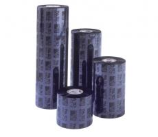 Honeywell, thermal transfer ribbon, TMX 1310 / GP02 wax, 110mm, black