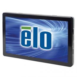 Elo 2243L, 55.9 cm (22''), IT, Full HD, dark grey