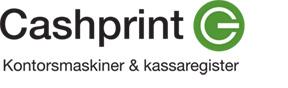 Cashprint AB
