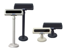 Glancetron 8034, kit (USB), white, USB
