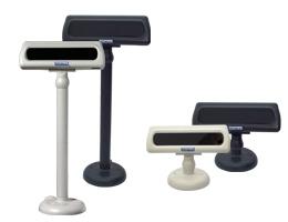 Glancetron 8034, kit (USB), black, USB