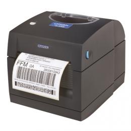 Citizen CL-S300, 8 dots/mm (203 dpi), USB, dark grey