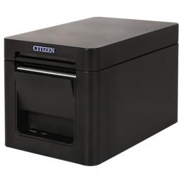 Citizen CT-S251, USB, 8 dots/mm (203 dpi), black