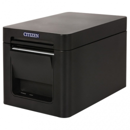Citizen CT-S251, Ethernet, 8 dots/mm (203 dpi), white