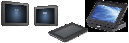 Tablets / Plattor